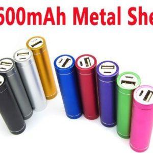 wholesale oem custom printing powerbank supplier factory