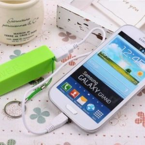 wholesale powerbank supplier in retail packing